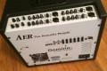Amplificador AER Domino 3 - Acustico 2x100W