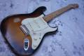 """Fender Stratocaster Road Worn 50s """"Eric Johnson"""""""