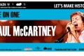 3 Entradas Paul McCartney 70€/u. (REBAJADO) 3x200€