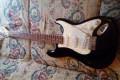 Guitarra Squier STRAT de. Fender