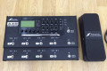 Fractal Audio Ax8 + Fractal expression pedal