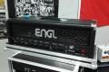 ENGL Fireball 60W + flightcase + ENGL Z4
