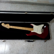 Fender stratocaster american special 2009