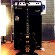 Alembic Stanley Clarke Signature Deluxe