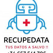 RECUPERA TUS DATOS !! SEGURO, RÁPIDO Y ECONÓMICO - DISCOS USB TARJETA MOVIL