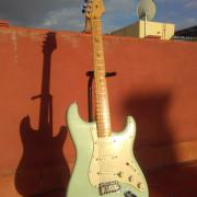 Fender stratocaster American Standard USA