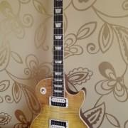 Gibson Les Paul Standard 2006 Faded Series HoneyBurst/LemonBurs