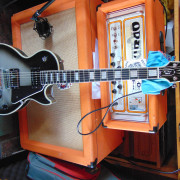 Gibson Les Paul Custom Silverburst
