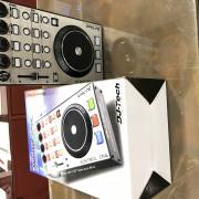 CONTROLADOR MULTIDECK DJ-TECH