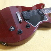 Gibson DC 2015