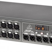 Behringer x32 con patching digitales OCASION