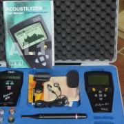 Rebajado-Pack de mediciones NTI
