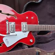 Guitar GRETSCH CHET ATKINS TENNESSEAN 7655 USA 1978