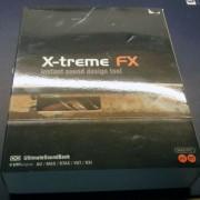 Rompler  X-TREME FX