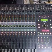 Mesa Mezclas Soundcraft Spirit 328-Digital