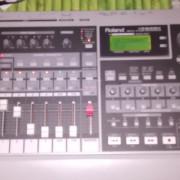 Roland VS840EX con SD