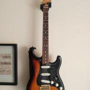 Fender SRV por PRS