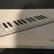 Vendo teclado CME XKEY 25 Silver