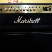 Amplificador Marshall MG100FX
