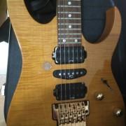 Ibanez RG570 de 1995