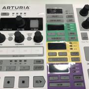 Arturia BeatStep Pro con DeckSaver