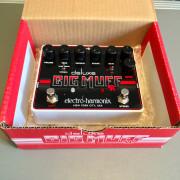 EHX Deluxe Big Muff Pi