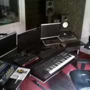 Estudio de grabación económico