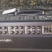 Mesa Boogie Mark V Head + Pantalla Mesa Recto 4x12