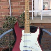 Fender Stratocaster Custom Shop 56 CC. Relic
