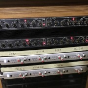Drawmer DS201 (2 unidades)