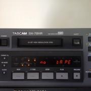 TASCAM DA-78HR