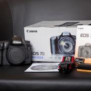 o cambio Equipo Fotográfico Canon como nuevo!!! - NUEVOS CAMBIOS!!!!