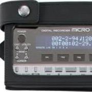 Boss Micro BR - Grabador multipistas portátil.