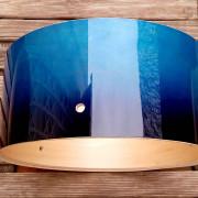 Sleishman Free Floating Omega Maple