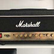 MARSHALL DSL15H DSL