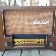 Ampli MARSHALL - TELEFUNKEN