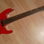 ESP The Junior 1990