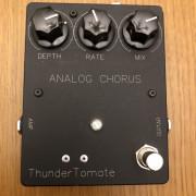 CAMBIO Thunder Tomate Analog Chorus