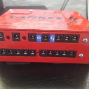 Fuente de alimentación para pedales Yankee PS-M2 power supply