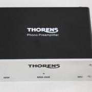 Último precio!!! Previo de Phono Thorens MM-008, estrenado.