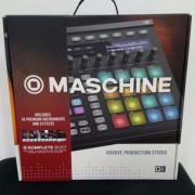 Maschine mk2 negra native instruments