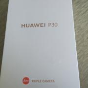 Cambio Huawei P30 precintado