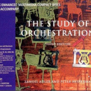 El Estudio de la Orquestación (6 CD)
