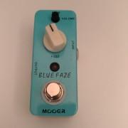 Mooer Blue Faze - Fuzz