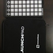 novation Launchpad mk1