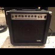 Amplificador Soundking Ak20GR