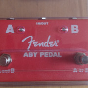 Fender ABY