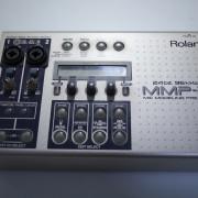 Preamplificador de micrófono ROLAND MMP 2