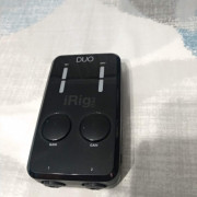 Interfaz iRig Pro Duo de IK Multimedia