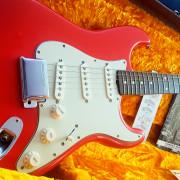 Fender Stratocaster artists Mark knopfler